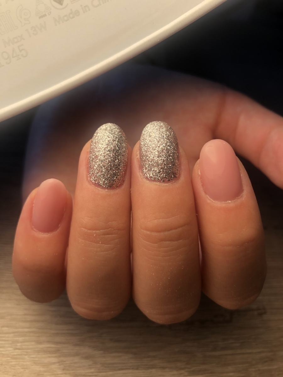 Gelnagels - Beauty by Diana